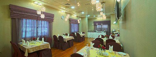 Rose Garden Hotel Apartment Bur Dubai